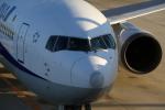 ケンジウムさんが、広島空港で撮影した全日空 767-381の航空フォト(写真)