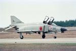 totsu19さんが、小松空港で撮影した航空自衛隊 F-4EJ Phantom IIの航空フォト(写真)
