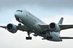 gucciyさんが、成田国際空港で撮影したエア・カナダ 787-8 Dreamlinerの航空フォト(写真)