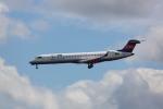 meijeanさんが、伊丹空港で撮影したアイベックスエアラインズ CL-600-2C10 Regional Jet CRJ-702ERの航空フォト(写真)