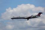 meijeanさんが、伊丹空港で撮影したアイベックスエアラインズ CL-600-2C10 Regional Jet CRJ-702の航空フォト(写真)