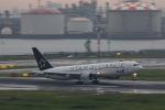 Leporelloさんが、羽田空港で撮影した全日空 767-381/ERの航空フォト(写真)