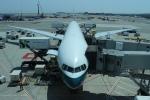 uhfxさんが、サンフランシスコ国際空港で撮影したキャセイパシフィック航空 777-367/ERの航空フォト(写真)