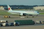 uhfxさんが、仁川国際空港で撮影したエア・カナダ 787-9の航空フォト(写真)