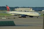 uhfxさんが、仁川国際空港で撮影したデルタ航空 777-232/LRの航空フォト(写真)