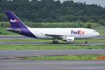 sky77さんが、成田国際空港で撮影したフェデックス・エクスプレス A310-324/ET(F)の航空フォト(写真)