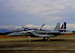 チアキさんが、築城基地で撮影した航空自衛隊 F-15J Eagleの航空フォト(写真)