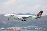 Masahiro0さんが、香港国際空港で撮影したフィジー・エアウェイズ A330-243の航空フォト(写真)