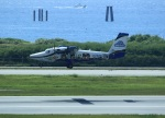 Espace77さんが、那覇空港で撮影した第一航空 DHC-6-400 Twin Otterの航空フォト(写真)