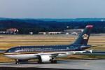 菊池 正人さんが、フランクフルト国際空港で撮影したロイヤル・ヨルダン航空 A310-304の航空フォト(写真)