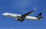 Espace77さんが、那覇空港で撮影した全日空 767-381/ERの航空フォト(写真)