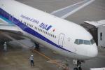 w_h1011さんが、羽田空港で撮影した全日空 767-381/ERの航空フォト(写真)