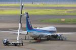 Leporelloさんが、羽田空港で撮影した全日空 737-881の航空フォト(写真)