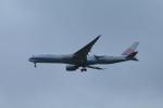 しかばねさんが、成田国際空港で撮影したチャイナエアライン A350-941XWBの航空フォト(写真)