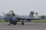 banshee02さんが、横田基地で撮影したアメリカ海軍 EA-6B Prowler (G-128)の航空フォト(写真)