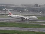 名無しの権兵衛さんが、羽田空港で撮影した日本航空 787-8 Dreamlinerの航空フォト(写真)