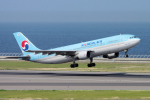 yabyanさんが、中部国際空港で撮影した大韓航空 A300B4-622Rの航空フォト(写真)