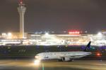 Orcaさんが、羽田空港で撮影した全日空 777-381/ERの航空フォト(写真)