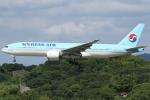 Wings Flapさんが、福岡空港で撮影した大韓航空 777-2B5/ERの航空フォト(写真)