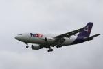 airdrugさんが、成田国際空港で撮影したフェデックス・エクスプレス A310-324/ET(F)の航空フォト(写真)