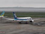 名無しの権兵衛さんが、羽田空港で撮影した全日空 787-8 Dreamlinerの航空フォト(写真)
