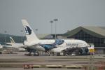 Fly Yokotayaさんが、クアラルンプール国際空港で撮影したマレーシア航空 A380-841の航空フォト(写真)