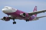 nob24kenさんが、新千歳空港で撮影したピーチ A320-214の航空フォト(写真)