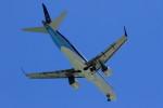 Espace77さんが、那覇空港で撮影したマンダリン航空 ERJ-190-100 IGW (ERJ-190AR)の航空フォト(写真)