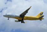 Espace77さんが、那覇空港で撮影したバニラエア A320-214の航空フォト(写真)