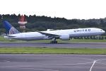 euro_r302さんが、成田国際空港で撮影したユナイテッド航空 777-322/ERの航空フォト(写真)