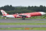 euro_r302さんが、成田国際空港で撮影したインドネシア・エアアジア・エックス A330-343Xの航空フォト(写真)