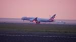 てつさんが、関西国際空港で撮影したアメリカン航空 787-9の航空フォト(写真)