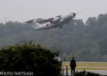 JL6DXRさんが、岐阜基地で撮影した航空自衛隊 C-1FTBの航空フォト(写真)