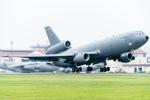 pinamaさんが、横田基地で撮影したアメリカ空軍 KC-10A Extender (DC-10-30CF)の航空フォト(写真)