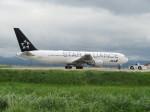 JA655Jさんが、米子空港で撮影した全日空 767-381/ERの航空フォト(写真)