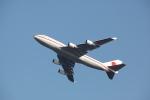 MA~RUさんが、羽田空港で撮影した航空自衛隊 747-47Cの航空フォト(写真)