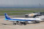 Leporelloさんが、羽田空港で撮影した全日空 A321-211の航空フォト(写真)