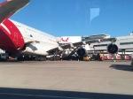 ZGGGさんが、シドニー国際空港で撮影したカンタス航空 A380-842の航空フォト(写真)