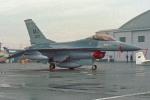 apphgさんが、浜松基地で撮影したアメリカ空軍 F-16 Fighting Falconの航空フォト(写真)