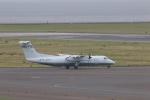 canon_leopardさんが、中部国際空港で撮影した国土交通省 航空局 DHC-8-315Q Dash 8の航空フォト(写真)