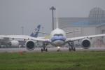 airdrugさんが、成田国際空港で撮影したチャイナエアライン A350-941XWBの航空フォト(写真)