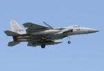 Koenig117さんが、那覇空港で撮影した航空自衛隊 F-15J Eagleの航空フォト(写真)