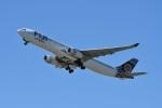nobu2000さんが、シドニー国際空港で撮影したフィジー・エアウェイズ A330-343Xの航空フォト(写真)