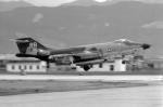 ノビタ君さんが、福岡空港で撮影したアメリカ空軍 RF-101C Voodooの航空フォト(写真)