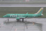 プルシアンブルーさんが、仙台空港で撮影したフジドリームエアラインズ ERJ-170-200 (ERJ-175STD)の航空フォト(写真)