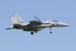 Koenig117さんが、那覇空港で撮影した航空自衛隊 F-15DJ Eagleの航空フォト(写真)