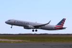 かみじょー。さんが、ダニエル・K・イノウエ国際空港で撮影したアメリカン航空 A321-231の航空フォト(写真)