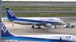 zero1さんが、羽田空港で撮影した全日空 A320-211の航空フォト(写真)