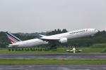 prado120さんが、成田国際空港で撮影したエールフランス航空 777-328/ERの航空フォト(写真)