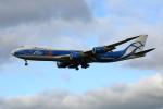 prado120さんが、成田国際空港で撮影したエアブリッジ・カーゴ・エアラインズ 747-8HVFの航空フォト(写真)